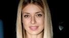 Natasha Yarovenko: de la 'pasarela' de los Goya a la pasarela Cibeles 2011