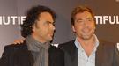 'Talento y huevos: ese es Javier Bardem', según Alejandro González Iñárritu