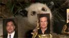 Colin Firth y Natalie Portman: elegidos por la zarigüeya Heidi para ganar los Oscar 2011