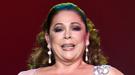 Isabel Pantoja vuelve a subirse a un escenario con la ayuda de Jose Luis Moreno