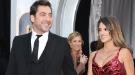Penélope Cruz y Javier Bardem llegan juntos a la Alfombra Roja de los Oscar 2011