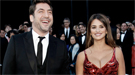 Javier Bardem y Penélope Cruz pasean su amor en la gala de los Oscars 2011