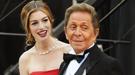 Desfile de estrellas en la alfombra roja de los Oscars 2011