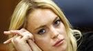 Lindsay Lohan posará en un libro de desnudos junto a James Franco