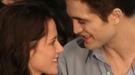 El beso de Robert Pattinson y Kristen Stewart en la fiesta previa a los Oscars 2011