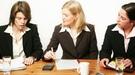 Los trabajadores prefieren tener como superior a una mujer