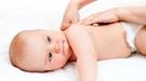 Masajes para bebés: la mejor forma de relajar a tu hijo