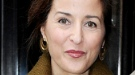 Esther Regina: 'Mi papel en 'Ispansi' fueron tres años y medio de secreto'