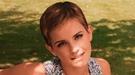 Emma Watson posa muy sexy con su nueva colección primavera/verano 2011