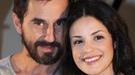 Marta Torné y Santi Millán estrenan 'Más allá del puente' en el teatro Lara