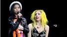 Lady Gaga: del subidón de la pasarela de Paris, a la emoción de cantar junto a María Aragón