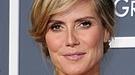 Heidi Klum se quita las bragas en la fiesta post Oscars 2011 de Elton John