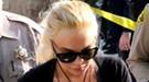 Lindsay Lohan, enfadada con Miley Cyrus por imitarla