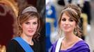 Rania de Jordania y Letizia Ortiz, dos mujeres 'reales' con un mismo estilo