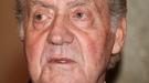 La misteriosa evolución del ojo morado del Rey Juan Carlos