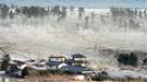 Chile ordena la evacuación de las zonas costeras amenazadas por el tsunami