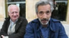 Juan Echanove e Imanol Arias van a la Costa Dorada en 'Un país para comérselo'