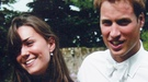 Los padres de Kate Middleton venden souvenirs de la boda de su hija y Guillermo