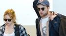Robert Pattinson y Kristen Stewart se casan... en 'Amanecer'