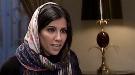 Ana Pastor agradece en Twitter el apoyo recibido tras entrevistar a Ahmadineyad