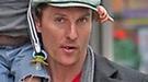 Michael Connelly convierte a Matthew McConaughey en un abogado de novela