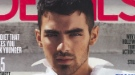 Joe Jonas habla sobre su relación con Ashley Greene en la revista 'Details'