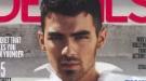 Joe Jonas habla sobre su relación con Ashley Greene en la revista 'Details'