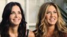 Courteney Cox y Jennifer Aniston, de nuevo juntas en 'Cougar Town'