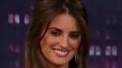 Penélope Cruz reaparece en televisión hablando de los 'pedos' de Johnny Depp
