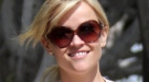 Nos vamos de boda: Reese Witherspoon se casa con Jim Toth