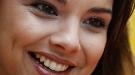 Chenoa comienza nerviosa su gira por Latinoamérica: cantará con Andrea Bocelli