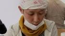 El nivel de radiación en las costas de Fukushima es 1.850 veces superior al límite