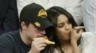 Vanessa Hudgens y Josh Hutcherson acrecientan los rumores de noviazgo