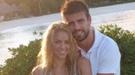 Shakira y Gerard Piqué, más tiernos que nunca abrazados en Twitter