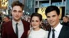 Robert Pattinson o Taylor Lautner, ¿quién da el 'Mejor beso' a Kristen Stewart?