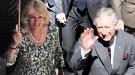 Los detalles de la estancia del Príncipe Carlos y Camilla Parker en la finca del Duque de Wellington