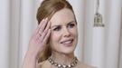 Nicole Kidman, celosa de su vida privada