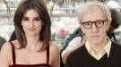 Penélope Cruz confirma su próximo proyecto: 'una película con Woody Allen'