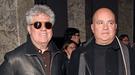 Pedro Almodóvar y su hermano Agustín reingresan en la Academia de Cine