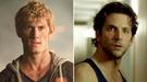 Alex Pettyfer y Bradley Cooper, dos hombres seductores en la cartelera de esta semana