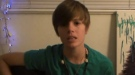 Dany Shay, la doble de Justin Bieber, se mofa de él cantando 'What the Hell'
