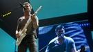 Juanes conquista otra vez a su público en Nueva York
