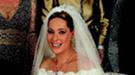 El reencuentro de Rocío Carrasco, Ortega Cano y los Mohedano en la exclusiva de la boda de Chayo y Andrés