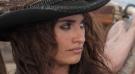 Penélope Cruz confiesa haber hecho pis en el mar durante el rodaje de 'Piratas del Caribe'