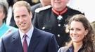 Sale a la luz el horario exacto de la boda del Príncipe Guillermo y Kate Middleton