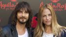 David Janer y Martina Klein: confesiones de la pareja de guapos de 'Águila Roja. La película'