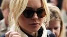 Lindsay Lohan, condenada a cuatro meses de cárcel tras su juicio por robo