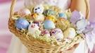 El chocolate de las monas de Pascua, protagonista de la Semana Santa de los niños