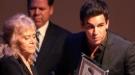 Mario Casas y Javier Bardem: triunfadones de los premios Latin ACE 2011