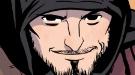 Águila Roja: de héroe de la televisión a héroe de cómic